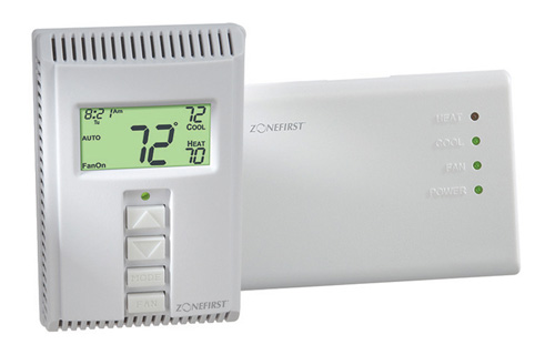 WTR – Wireless Thermostat and Receiver