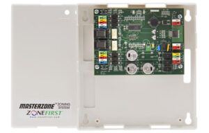 MMP2 – Single Stage Zone Control Panel for Plug-In Motors