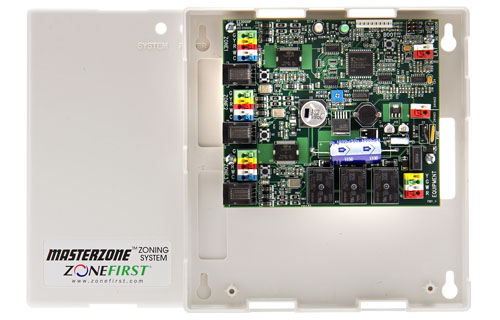 MMP3 – Single Stage Zone Control Panel for Plug-In Motors